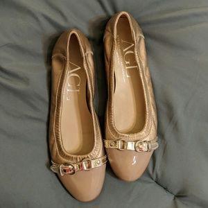 AGL Ballet Flat Dress/business shoe